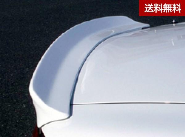 NB Roadster リアスポイラー(要 穴開け加工)全車 |全商品マツダ販売店発送不可・大型商品は個人宅発送不可
