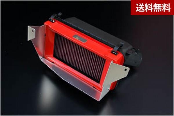 RX-7 FD3S Sports Induction Box (全車) エアフィルタ-(K&N製)付属  全商品マツダ販売店発送不可・大型商品は個人宅発送不可