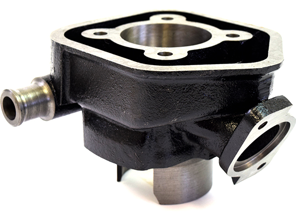 Super DIO series engine water cooling Kit 47mm/71.8cc