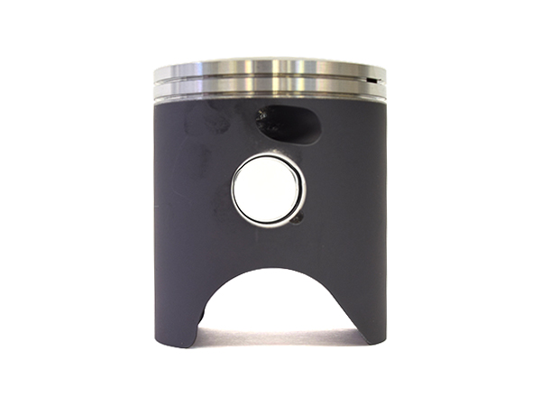 WOSNER Voss nor CRM250 forged piston kit made in Germany molybdenum processing normal size 66 mm 65.94