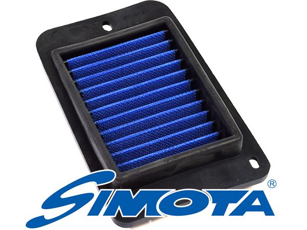 SIMOTA air filter element OSY-0151 SYM SIMM RV125 RV150 RV180 RX110 GR125 jet power Z1 125 jet S125 5% up high flow air element