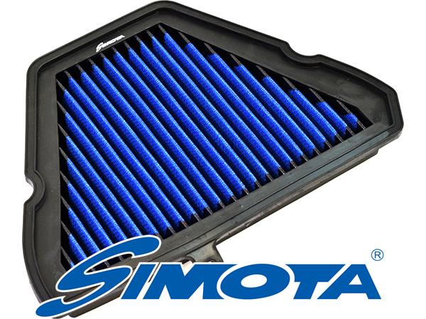 Simota Air Filter Otb 1005 Triumph Speed Triple 1050 Tiger 1050