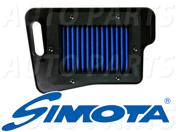 SIMOTA air filter OSU-4007 AN400 BURGMAN / SkyWave 400