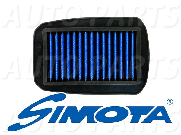SIMOTA 공기 필터 OYA-0128 YZF YZF R125 YZF R15 WR125X WR125R