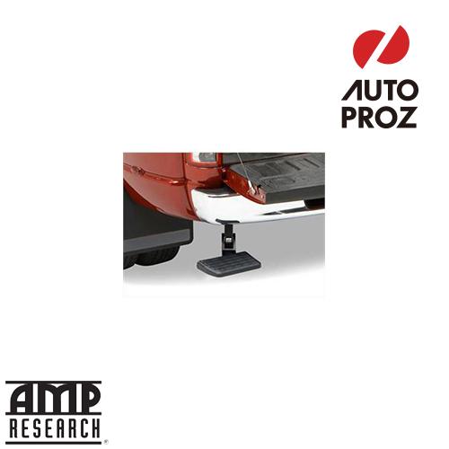 【US直輸入正規品】AMP Research(アンプリサーチ)ベッドステップ Dodge Ram (ダッジ ラム) 2500/3500 2003-2009年
