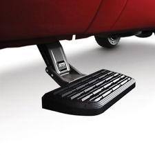 【US直輸入正規品】AMP Research(アンプリサーチ)ベッドステップ2 Chevrolet Silverado(シボレー シルバラード) 2007-2013年