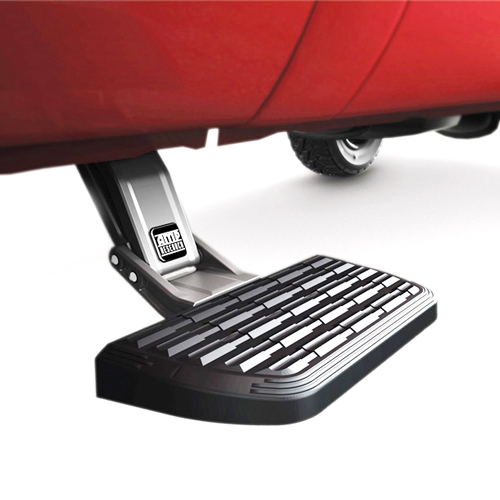 【US直輸入正規品】AMP Research(アンプリサーチ) ベッドステップ2 Ford (フォード) F-150 2009-2014年