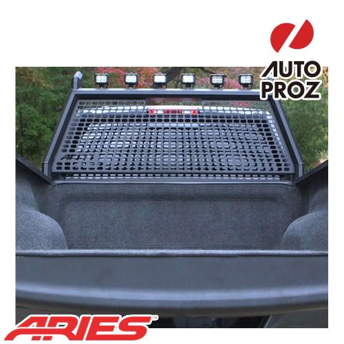 [USアリーズ 直輸入正規品] Aries フォード F250/350 トラックラック