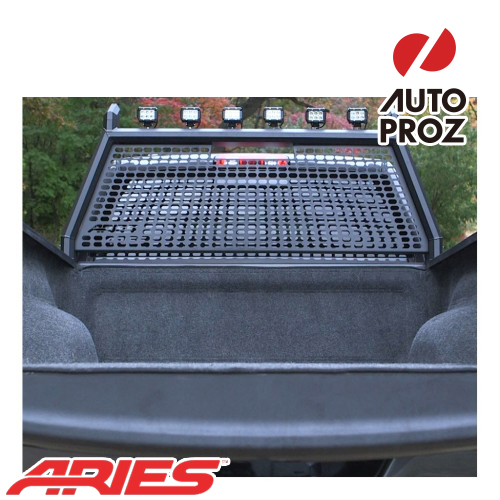 [USアリーズ 直輸入正規品] Aries フォード F150 トラックラック