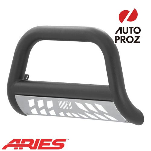 [USアリーズ 直輸入正規品] Aries シボレー シルバラード 1500 4インチブルバー アルミ製