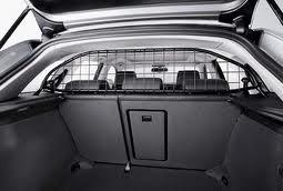 【Audi直輸入純正】アウディ A32006年式以降カーゴパーティション