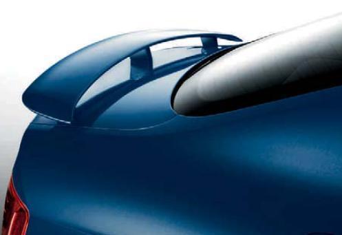 【Audi直輸入純正】アウディ A5 クーペ2008年式以降リアデッキスポイラー