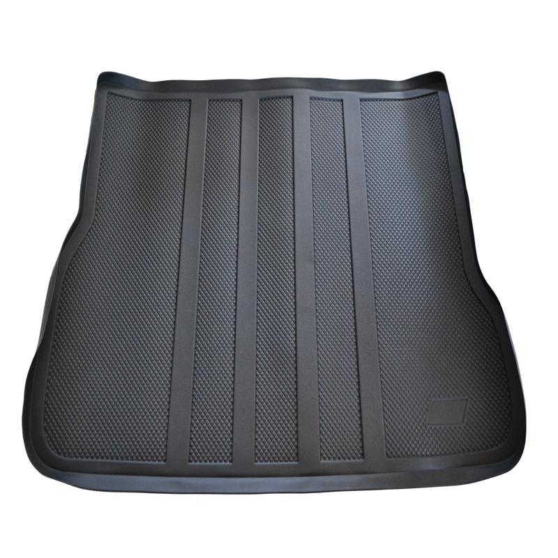 【Audi直輸入純正】アウディ A6 セダン2005-2011年式カーゴトレイ カーゴマット(ラゲッジ用ラバーマット カーゴトレー トランクマット)