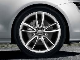 【Audi直輸入純正】アウディ A72008年式以降20インチ Sアームアルミホイール※1本(ホイールのみ)