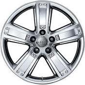 【Audi直輸入純正】アウディ Q5 2009年式以降パイクスピークデザイン 19インチホイール※1本(ホイールのみ)