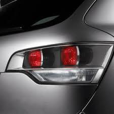 USアウディ オープニング 大放出セール 純正パーツ ドレスアップ カスタム Audi直輸入純正 アウディ Q72007年式以降クリアテイルライト USDM 信頼