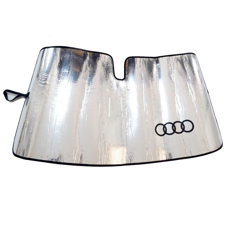【アウディ 直輸入純正品】 Audi R8 2009年式以降 フロントウィンドウサンシェード/車用サンシェード