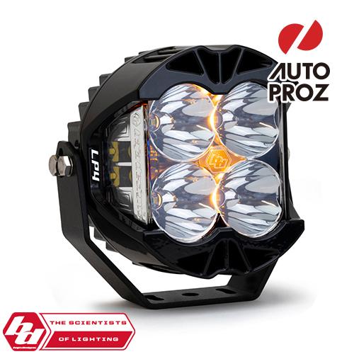 [BajaDesigns 正規品] LP4 Proシリーズ LED スポットライト