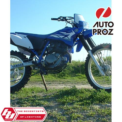 BajaDesigns 正規品 HL/TL/BS ヤマハ TTR230 エンデューロライトキット
