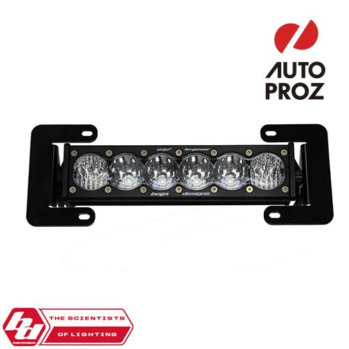 [BajaDesigns 正規品] フォード ラプター 2017年以降現行 グリル OnX6シリーズ 10インチ LED ライトバーキット