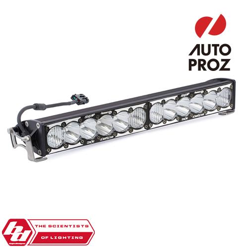 [BajaDesigns 正規品] OnX6シリーズ 20インチ ハイブリッド LED レーザーライトバー