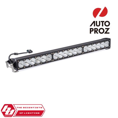 [BajaDesigns 正規品] OnX6シリーズ 30インチ LED ライトバー ドライビングコンボ ストレートタイプ ホワイト