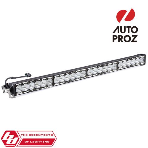 [BajaDesigns 正規品] OnX6シリーズ 40インチ ハイブリッド LED レーザーライトバー
