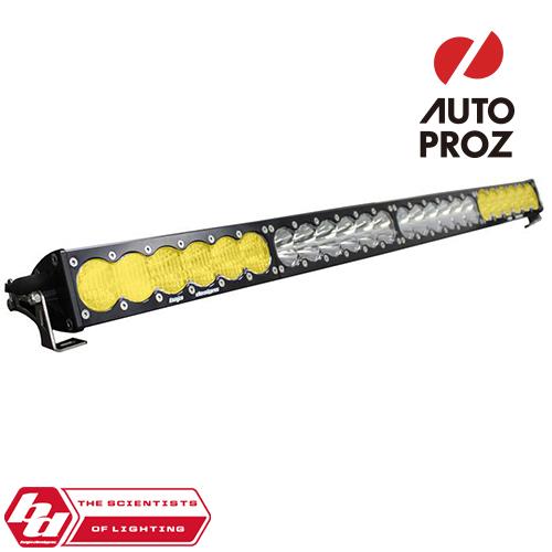 [BajaDesigns 正規品] OnX6シリーズ デュアルコントロール 40インチ LED ライトバー ストレートタイプ