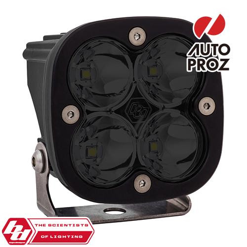 BajaDesigns 正規品 Squadron Proシリーズ 赤外線 LED ドライビングライト ※照射範囲:850ナノメートル