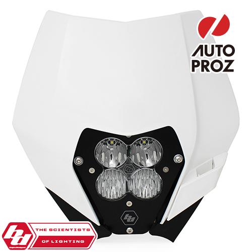 BajaDesigns 正規品 KTM 2008-2013年 XL Proシリーズ ヘッドライトキット ※DC用