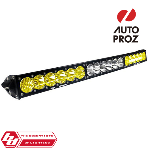 [BajaDesigns 正規品] OnX6シリーズ デュアルコントロール 30インチ LED ライトバー アーチタイプ