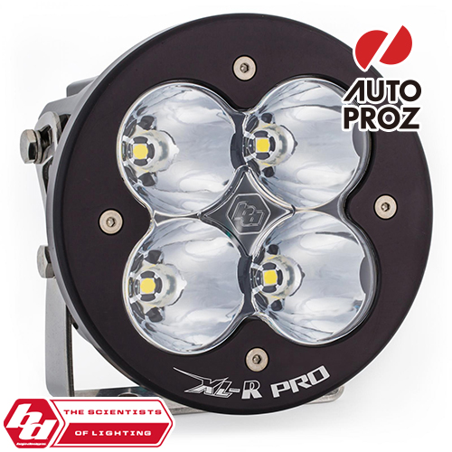 [BajaDesigns 正規品] XL-R Proシリーズ LED ハイスピードスポットライト