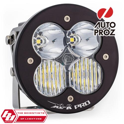 BajaDesigns 正規品 XL-R Proシリーズ LED ドライビングコンボライト