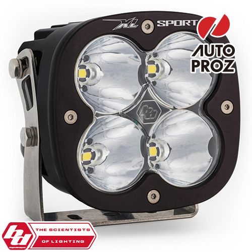 [BajaDesigns 正規品] XL Sportシリーズ LED ハイスピードスポットライト