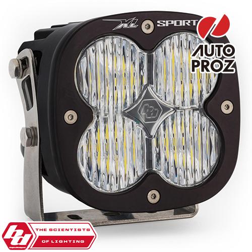 [BajaDesigns 正規品] XL Sportシリーズ LED ワイドコーナリングライト