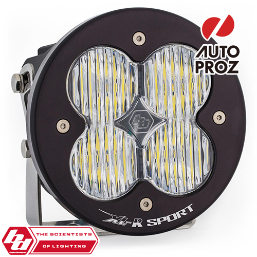 [BajaDesigns 正規品] XL-R Sportシリーズ LED ワイドコーナリングライト