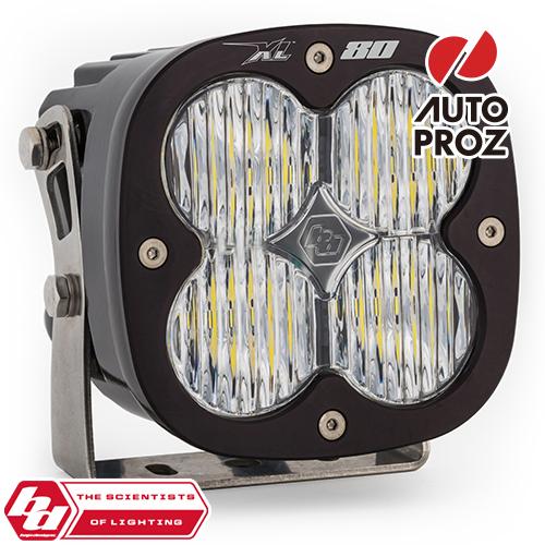 [BajaDesigns 正規品] XL80シリーズ LED ワイドコーナリングライト