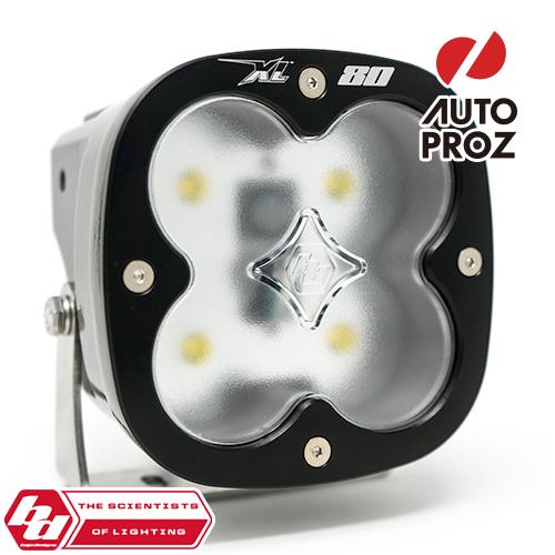 [BajaDesigns 正規品] XL80シリーズ LED シーンライト