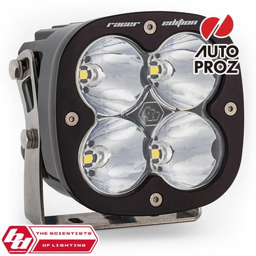 [BajaDesigns 正規品] XLシリーズ Racer Edition LED ハイスピードスポットライト