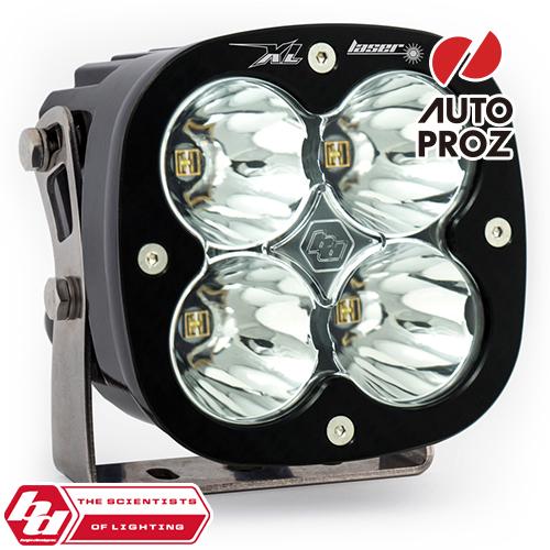 [BajaDesigns 正規品] XLシリーズ LED ハイスピードスポット レーザーライト