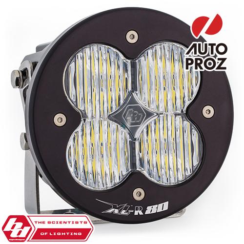 BajaDesigns 正規品 XL-R 80シリーズ LED ワイドコーナリングライト
