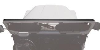 【US直輸入正規品】BESTOP (べストップ)ウィンドシェルドチャンネルFord Bronco(フォード ブロンコ)1966-1977年