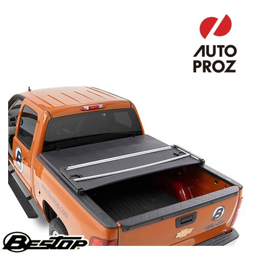 【US直輸入正規品】BESTOP (べストップ)EZ-Fold Tonneau トノカバーNissan Titan タイタンA60型に適合2003年式以降 現行(ユーティリティラックなし車両)※5.5フィートショート用※ブラック