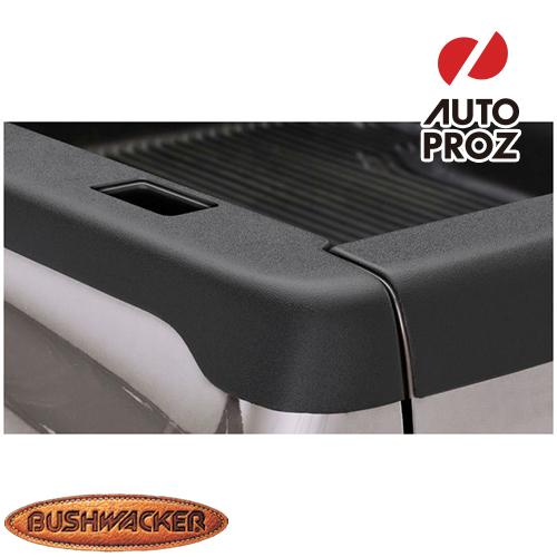 [Bushwacker 正規品] シボレー K2500/C2500 フリートサイド 8フィートベッド ステークホールあり車両 1988-2000年 ベッドレールキャップ