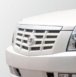 【キャデラック直輸入純正品】Cadillac キャデラックEscalade エスカレード EXT・ESV2007-2014年式フロントグリル※ブラック/ホワイト/ブルー/シルバー