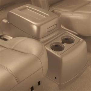 【キャデラック直輸入純正品】Cadillac キャデラックEscalade エスカレード2007-2012年式リアフロア コンソール※色をお選びください