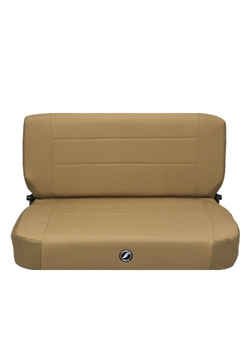 [USコルビュー 直輸入正規品] CORBEAU Safari ベンチシート(ビニール/布シート) スパイス