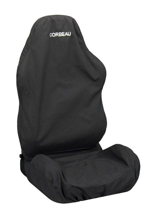 [USコルビュー 直輸入正規品] CORBEAU Seat Savers シートセイバー (Baja Ultra Wide用)