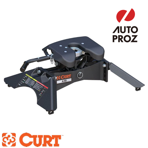 [CURT 正規品] A30 5TH ホイールヒッチ Aシリーズ メーカー保証付