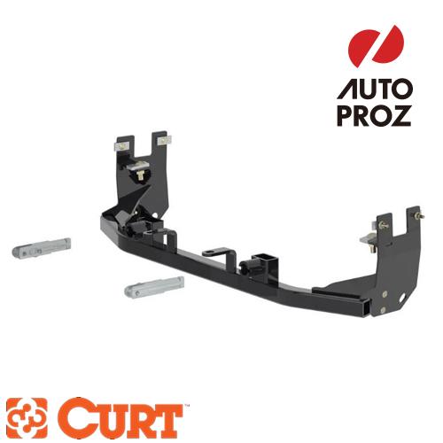 [CURT 正規品] フォード エクスプローラー 2016年式以降現行 牽引バーベースプレート メーカー保証付